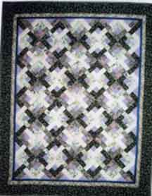 Patterns for Garden trellis designs quilt patterns